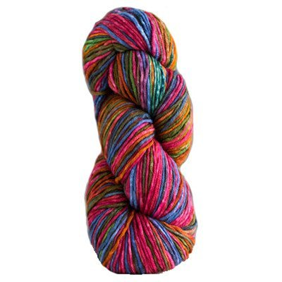 Urth Yarn Urth Yarns Uneek Worsted - Equinox