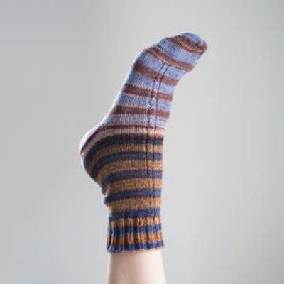 Urth Yarns Urth Yarns Uneek Sock Kit - 58