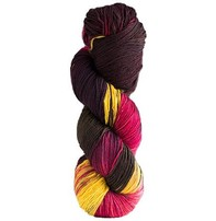 Urth Yarns Uneek Merino Sock - Craze