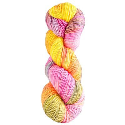 Urth Yarns Uneek Merino Sock - Hide + Seek