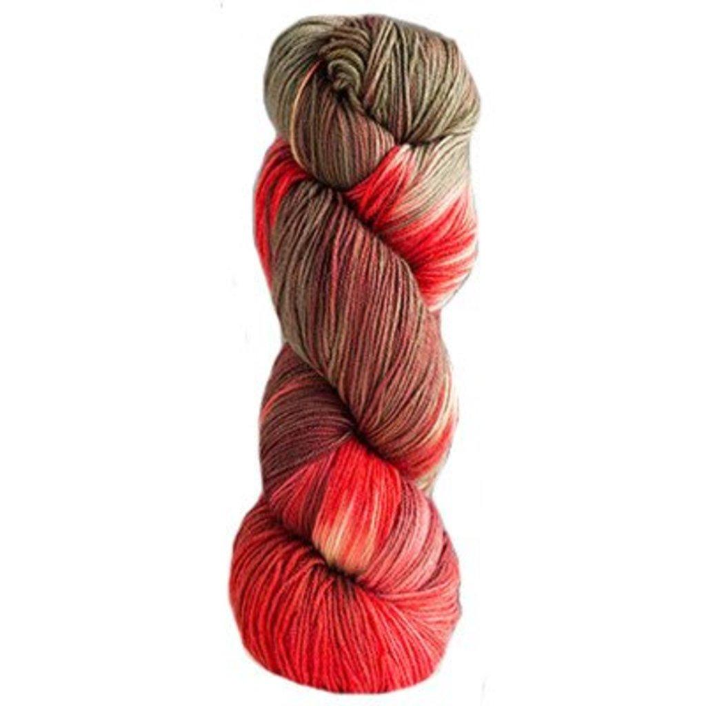 Uneek Merino Sock - Maple Tree