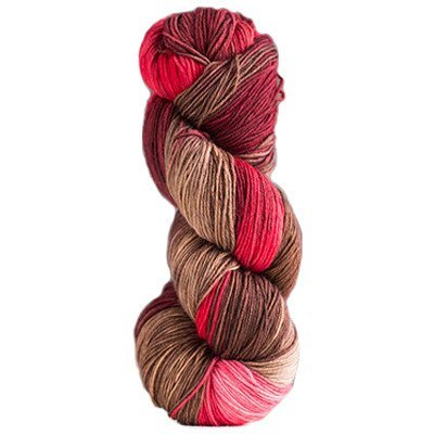 Urth Yarns Uneek Merino Sock - Tentative