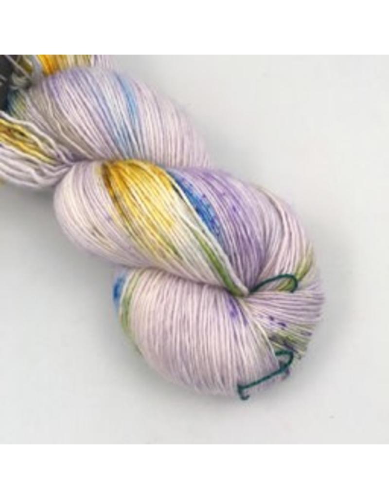 Madelinetosh Madelinetosh Tosh Merino Light - Purple Rain