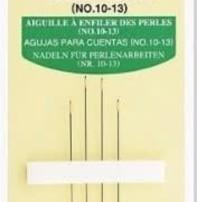 Clover Clover Beading Needles 10/13 (233)