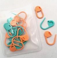 Clover Clover Locking Stitch Markers (353)