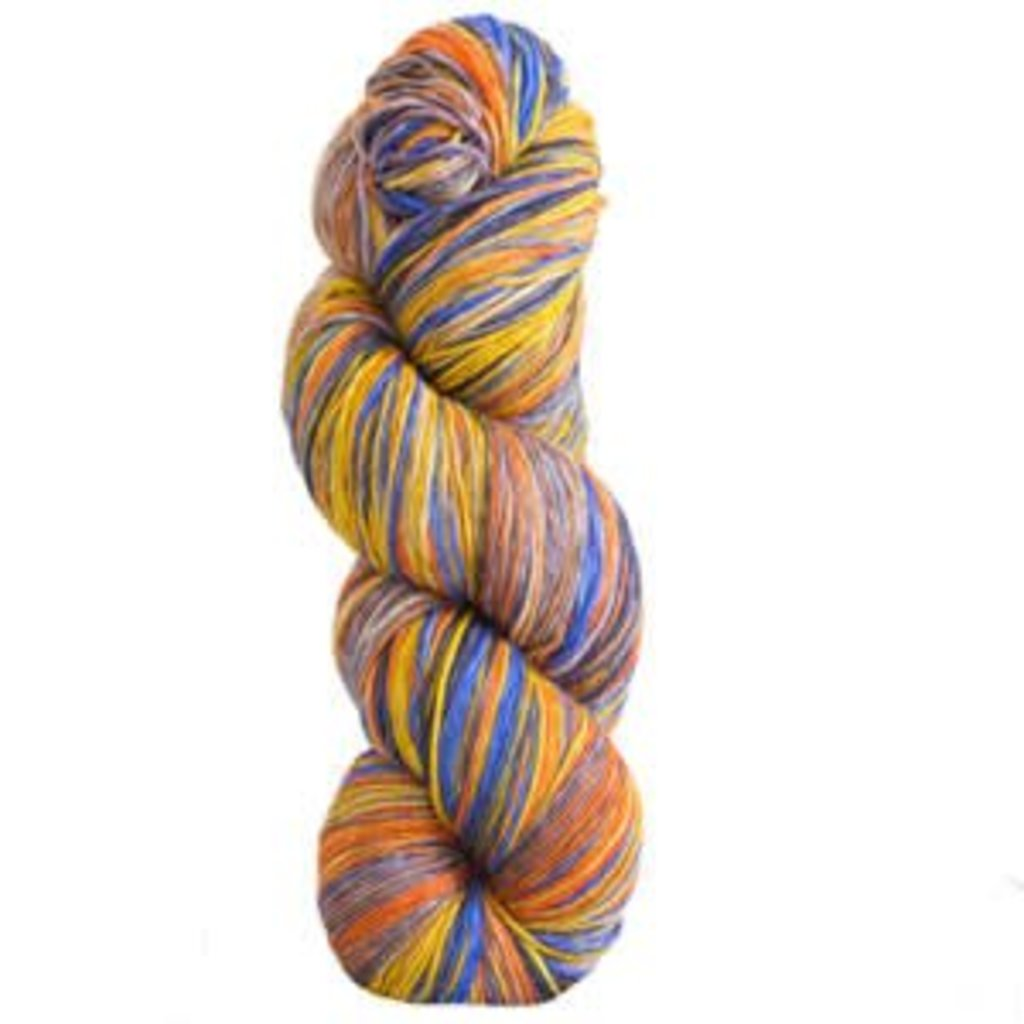 Urth Yarn Urth Yarns Uneek Fingering - Wildflower