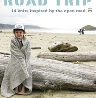 Deep South Road Trip by Tin Can Knits