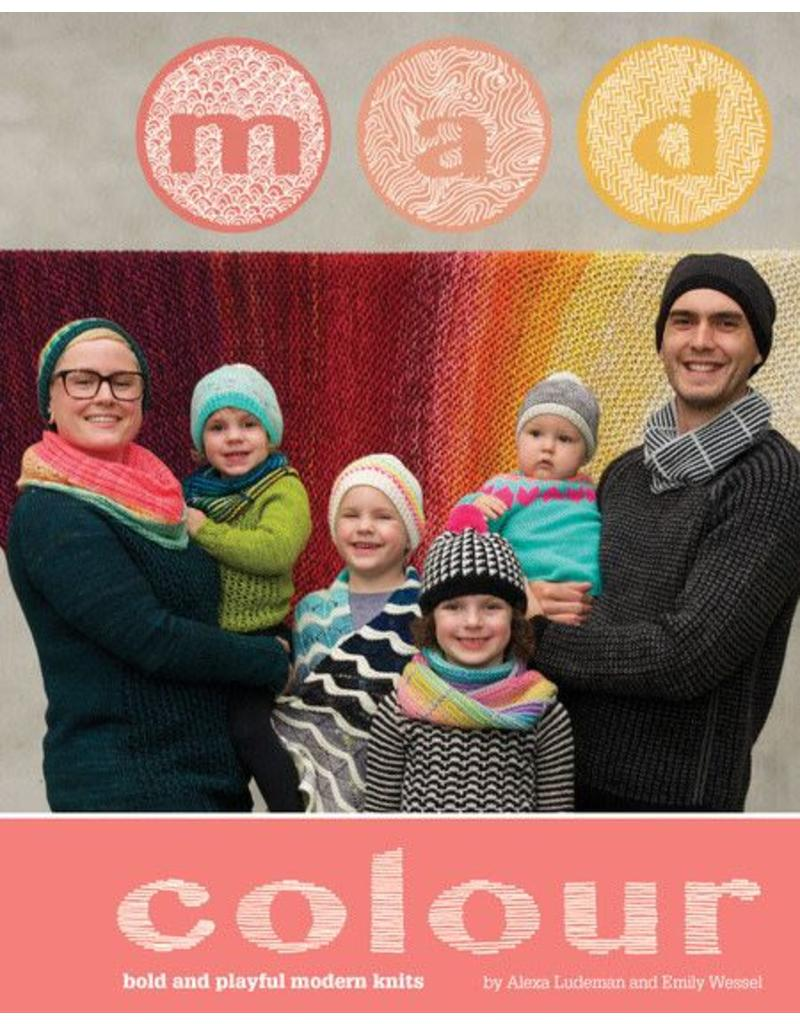 Deep South Mad Colour by Tin Can Knits