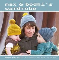 Deep South Max & Brodhi's Wardrobe by Tin Can Knits