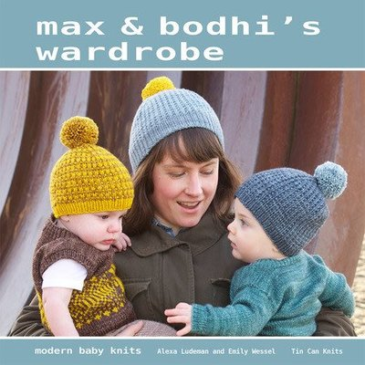 Deep South Max & Brodhi's Wardrobe by Tin Can Knits