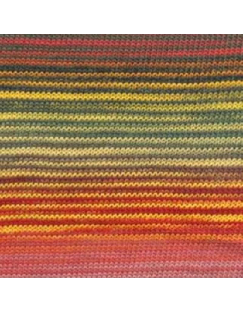 Lang Yarns Lang Mille Colori Baby - Sunset Orange (13)