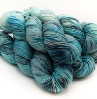 Baah Yarn Inc. Baah Yarn Aspen - Blue Moon