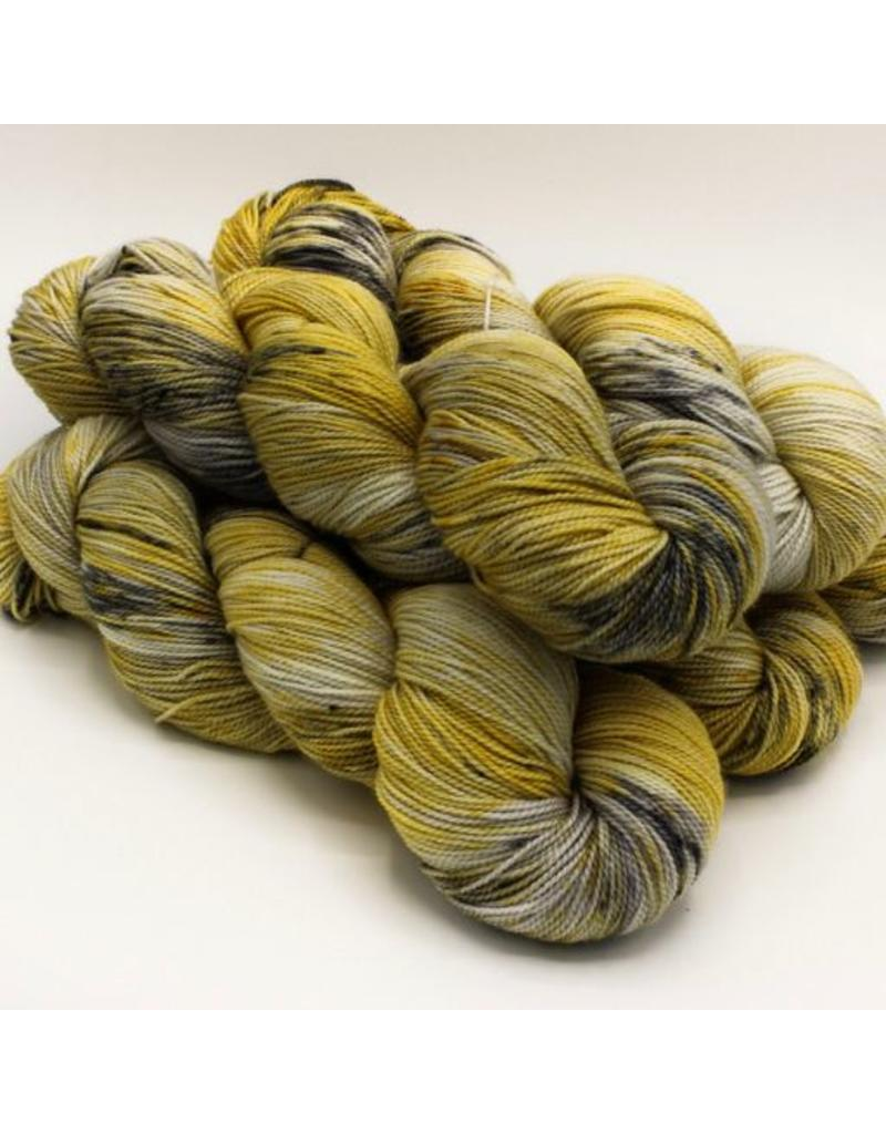 Baah Yarn Inc. Baah Yarn Aspen - Yellow Jacket