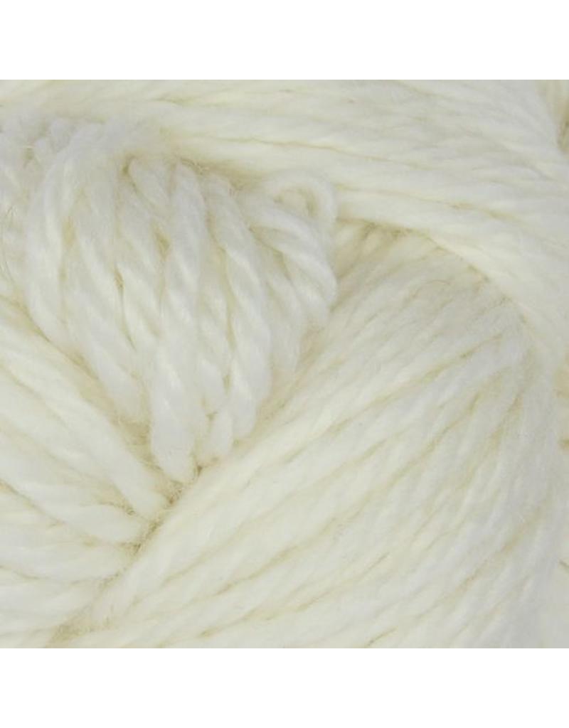 Deep South Big Bad Wool Weepaca Bleach White
