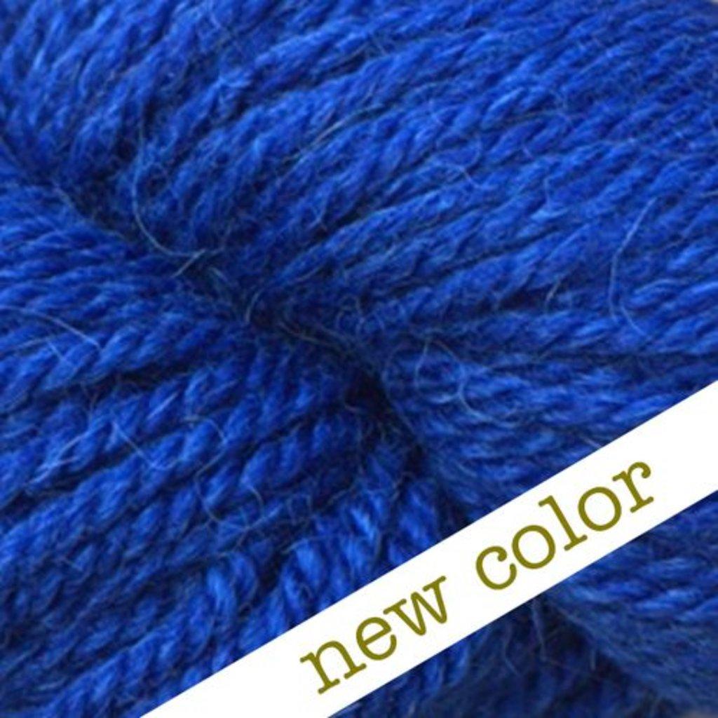 Deep South Big Bad Wool Weepaca Blue Bird