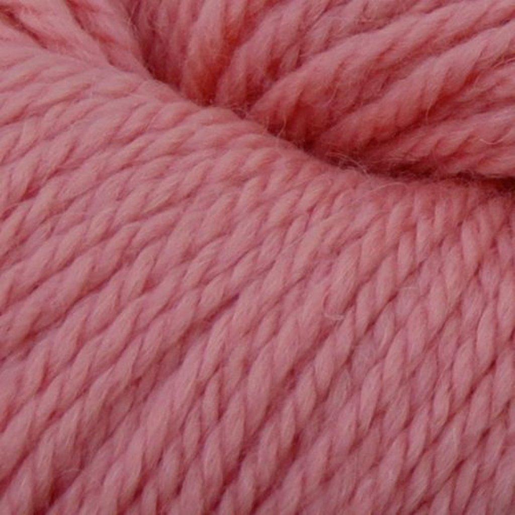 Deep South Big Bad Wool Weepaca Coral