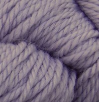 Deep South Big Bad Wool Weepaca Lilac