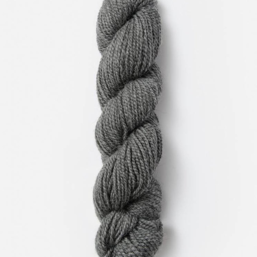 Blue Sky Fibers Baby Alpaca Sport Weight - Medium Grey 508