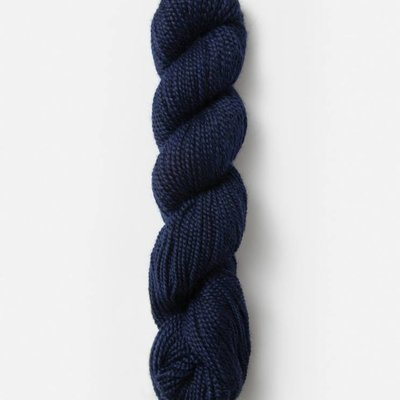 Blue Sky Fibers Baby Alpaca Sport Weight - Navy Blue 533