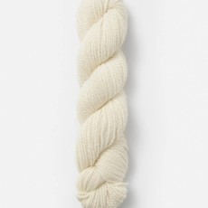 Blue Sky Fibers BSF Baby Alpaca Sport Weight - Natural White