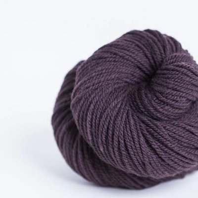 Brooklyn Tweed Arbor - Black Fig