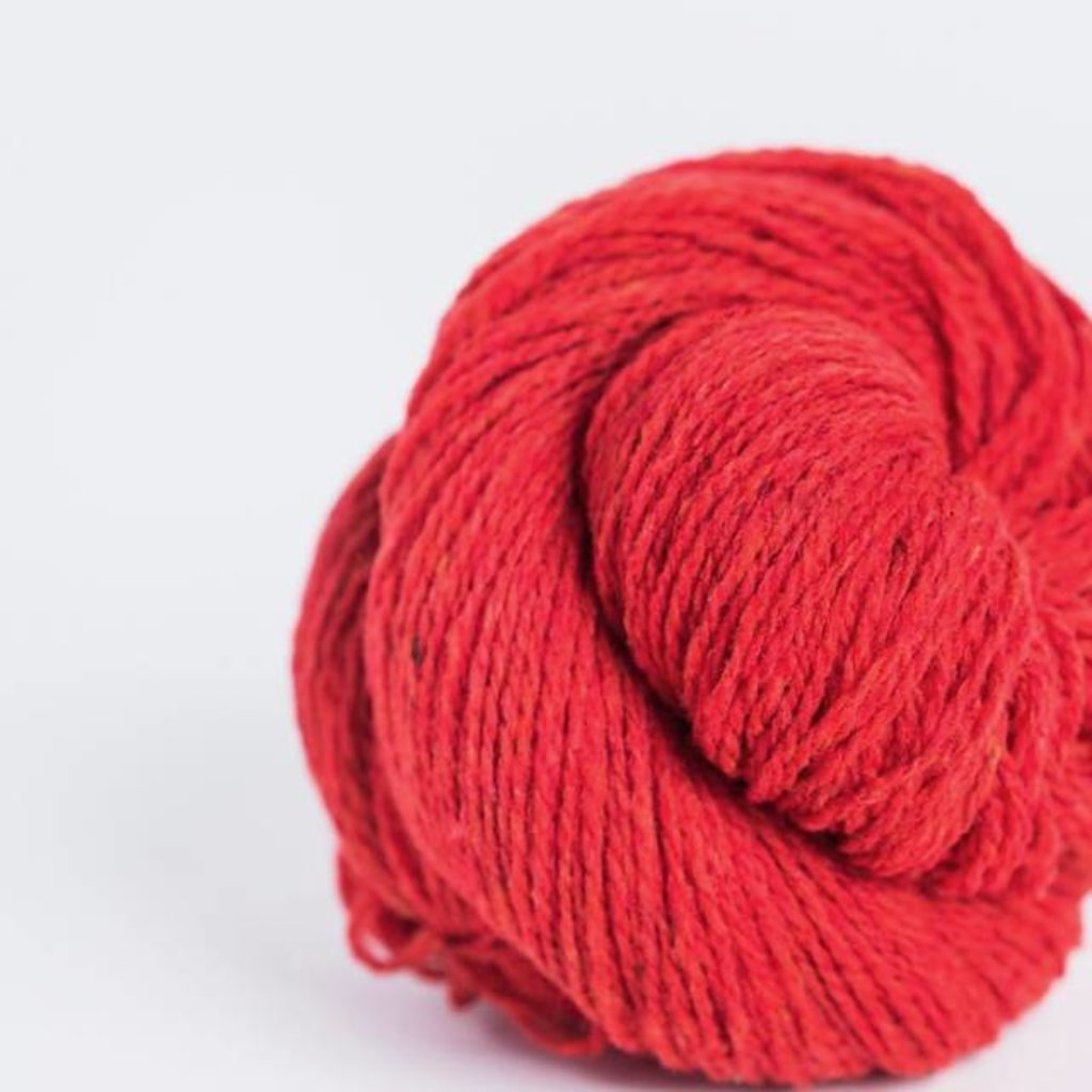 Brooklyn Tweed Loft - Cinnabar
