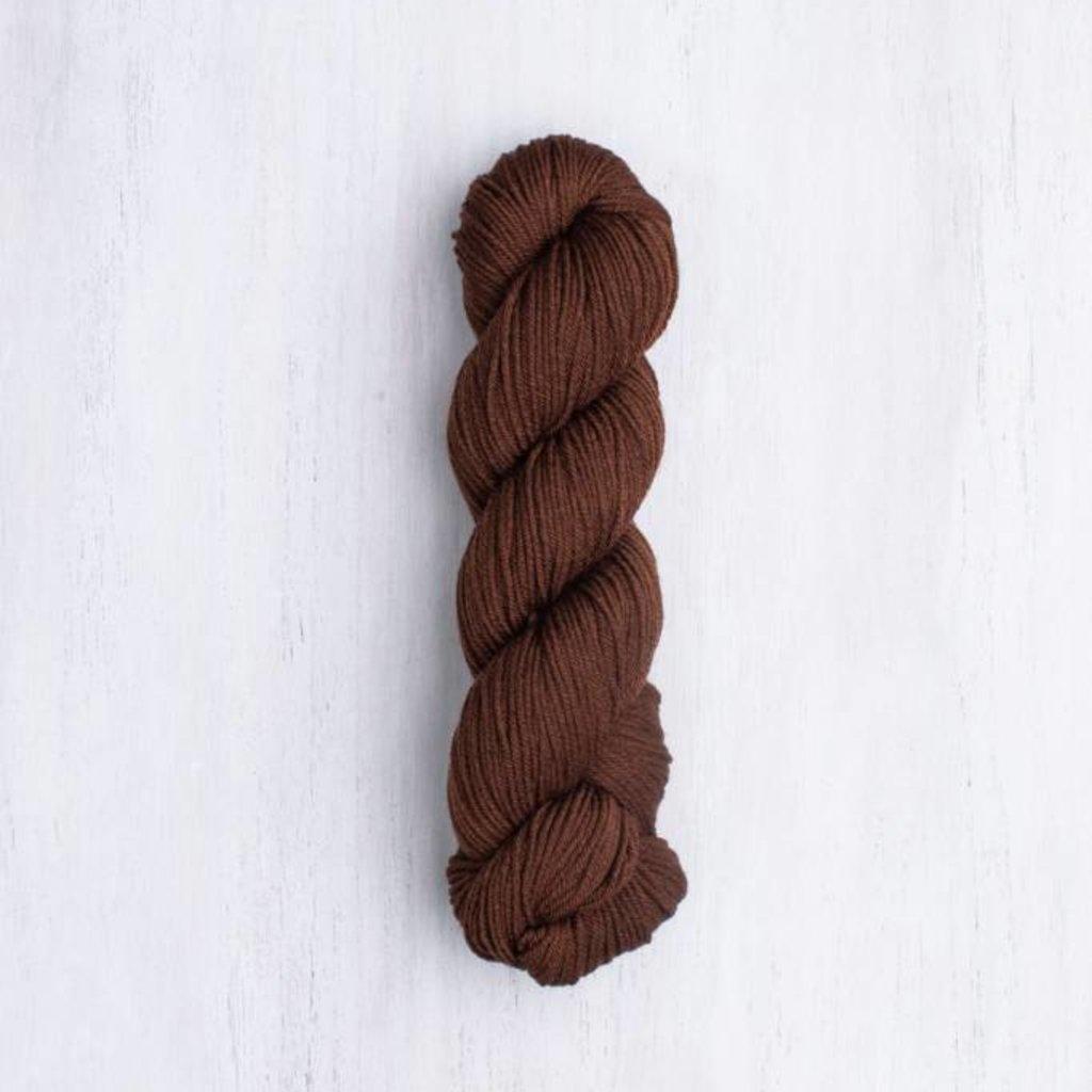 Brooklyn Tweed Peerie - Hickory