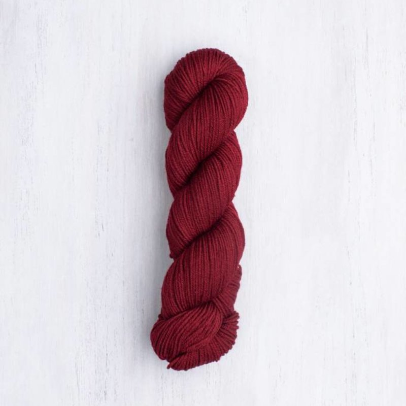 Brooklyn Tweed Peerie - Vintner