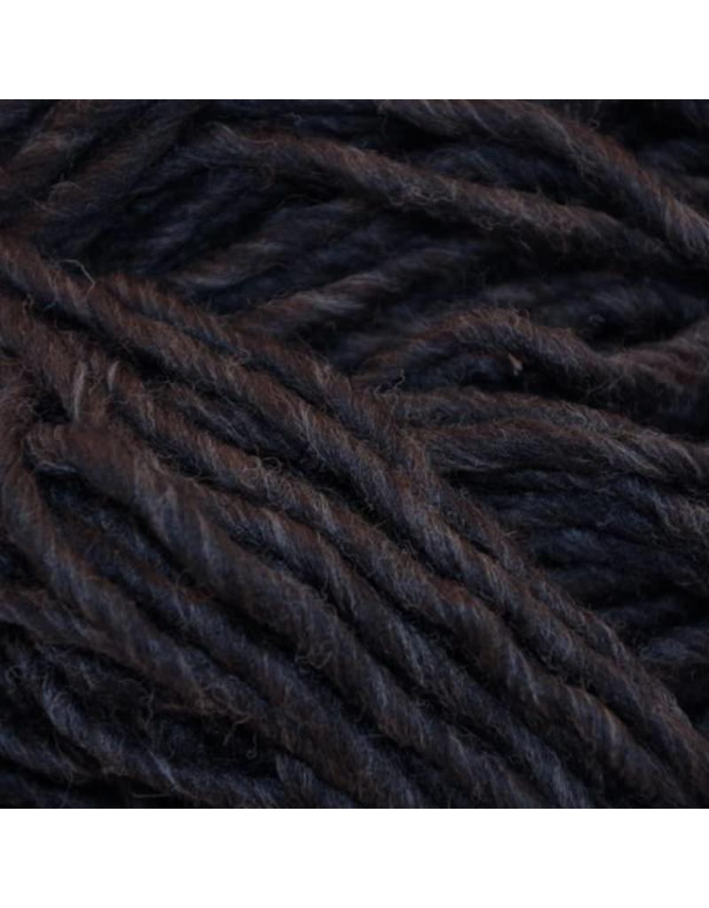 Brown Sheep Co. Brown Sheep Burly Spun - Black