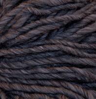 Brown Sheep Co. Brown Sheep Burly Spun - Charcoal Heather
