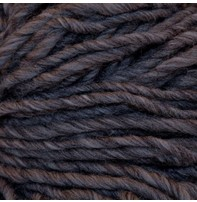 Brown Sheep Co. Brown Sheep Burly Spun - Charcoal Heather
