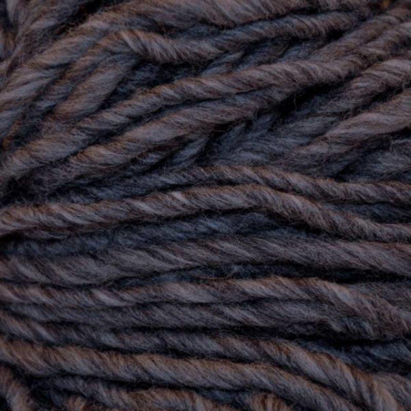 Brown Sheep Co. Burly Spun - Charcoal Heather