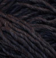 Brown Sheep Co. Brown Sheep Burly Spun - Deep Charcoal