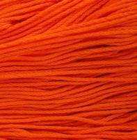 EL. D. Mouzakis Butterfly Super 10 - Tangerine