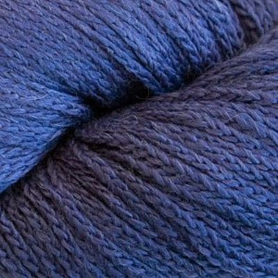 Cascade Cloud - Dark Periwinkle