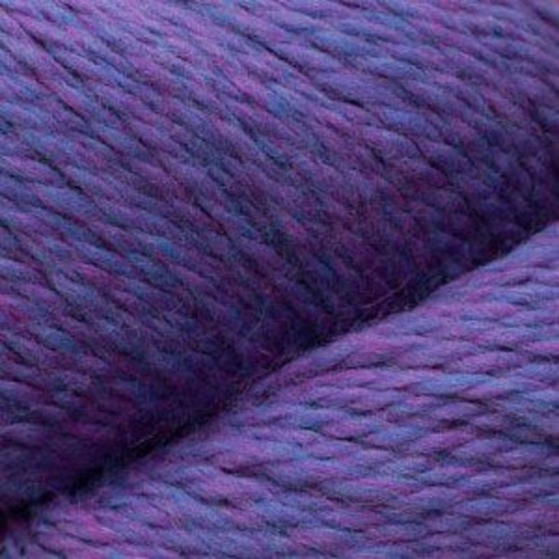 Cascade Cascade Eco Wool + Heathers - Amethyst
