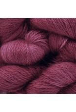 Louet Colinton Ultrafine Lace Claret
