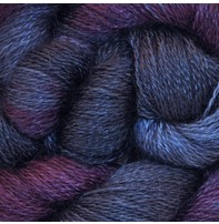 Louet Colinton Ultrafine Lace Ink Variegated