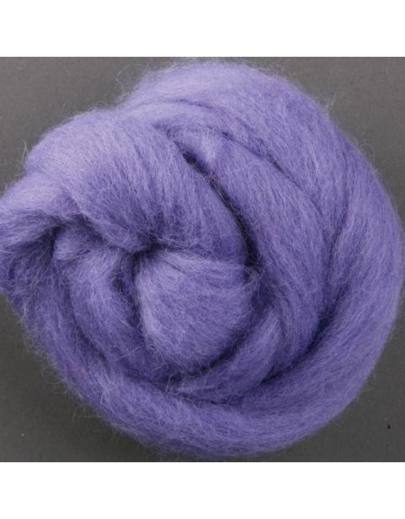 Harmonique Corriedale 100G Pack - Lilac