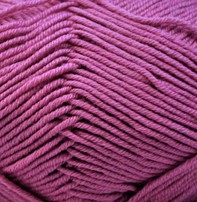 Debbie Bliss Debbie Bliss Baby Cashmerino Hot Pink*