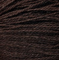 Estelle Estelle Eco Andean Highland Wool Dk - Molasses