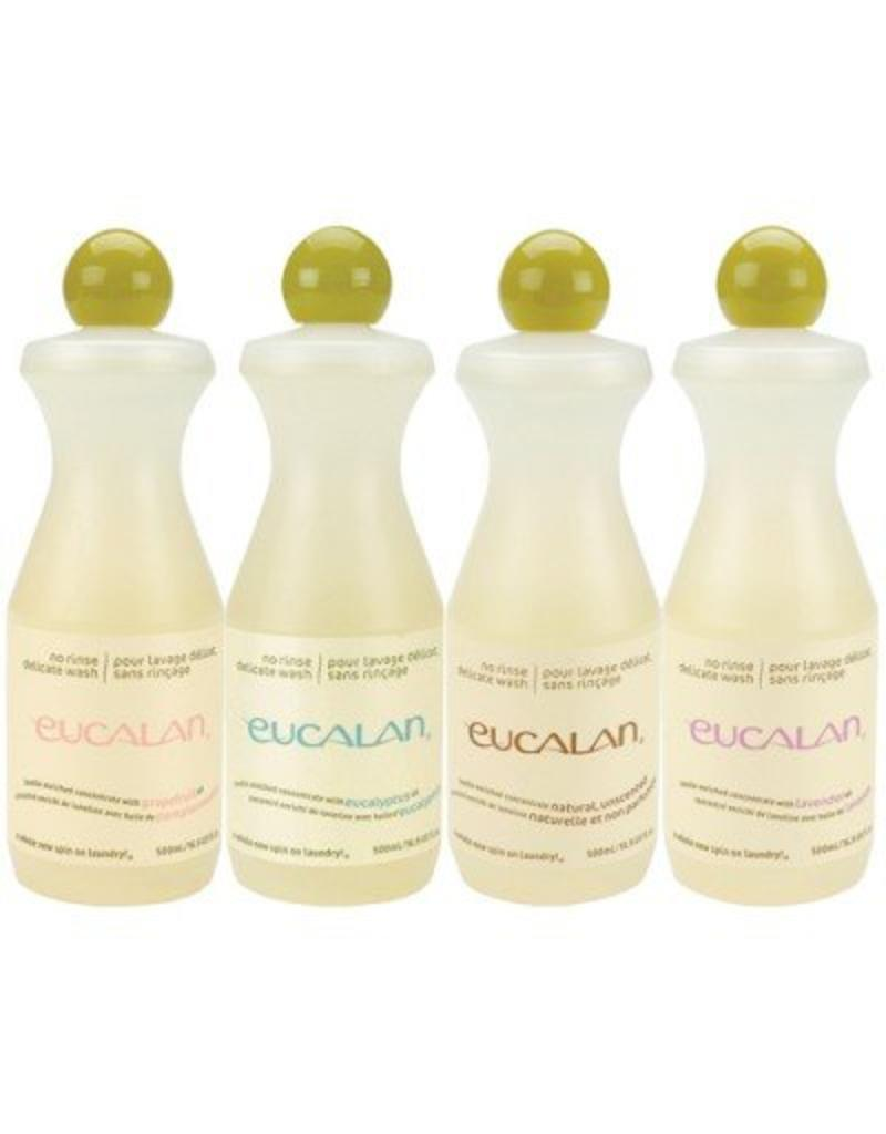 Eucalan Eucalan 500ml/16.9 Oz Bottle - Grapefruit