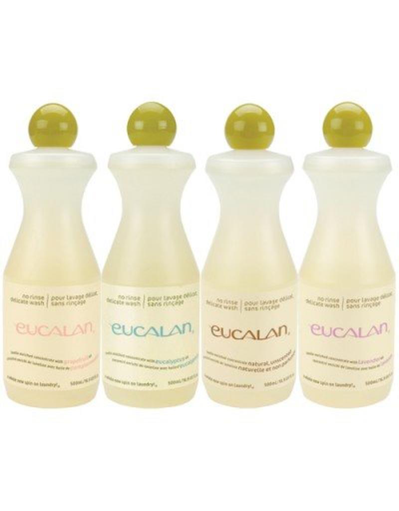 Eucalan Eucalan 500ml/16.9 Oz Bottle - Lavender