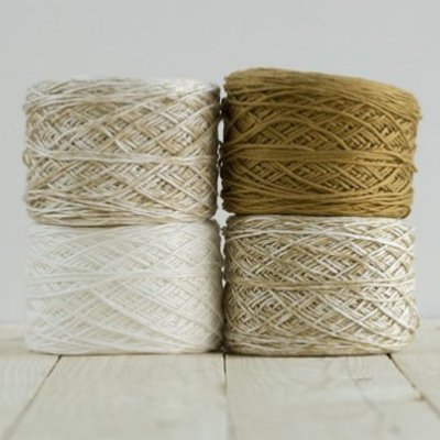 Feza Yarn Feza Yarns Baby Gradient Kits - Bronze