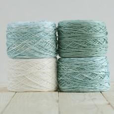 Feza Yarn Baby Gradient Kits - Glacier