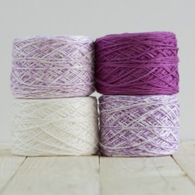 Feza Yarn Feza Yarns Baby Gradient Kits - Grace