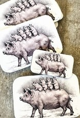 Firefly Firefly Notes - Piggy Tin - Small