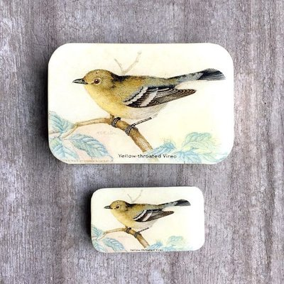 Firefly Firefly Notes - Yellow Bird - Small