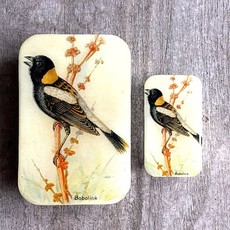 Firefly Firefly Notes Bird Tin - Large