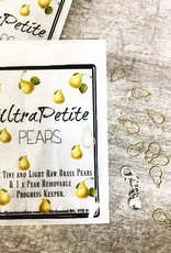 Firefly Firefly Notes Stitch Markers - Ultra Petite Pears